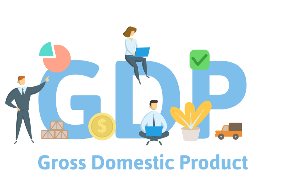 GDP的统计方法